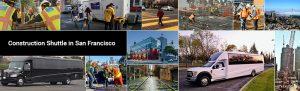 San Francisco Construction Transportation Services
