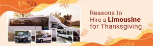 Hire Limousine for Holidays