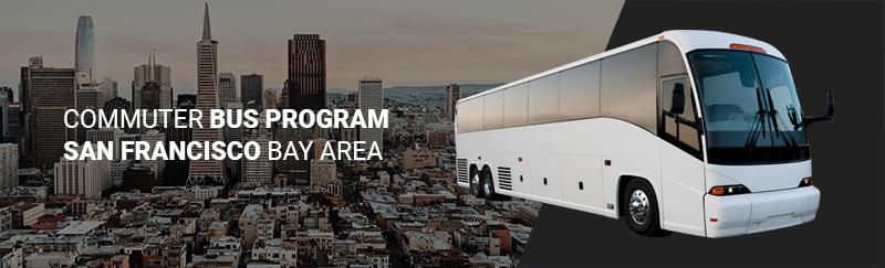 Bay Area Commuter Bus Programs